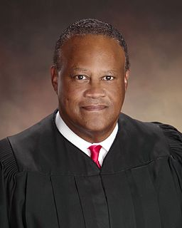 Morrison C. England Jr. American judge