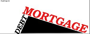 Mortgage debt relief