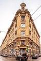 Moscow, Bolshoy Zlatoustinsky 6 - former Sibirskaya Hotel.jpg