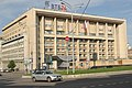 Moscow, Turgenevskaya Square, VTB24 building (10519499976).jpg