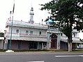 Mosque of Hazrat Hajji Baba Karamat Shah Cistia Rahmatullah Alaih at Mohkhed, Tansara Mal, Chhindwara - panoramio.jpg