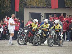 Motoballendspiel 2007.jpg