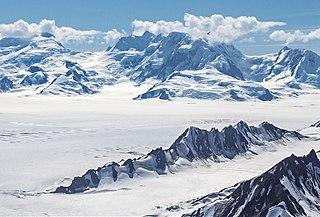 Mount Huxley (Alaska)
