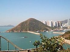 香港仔海峡
