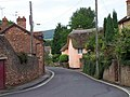 Mount Street, Bishops Lydeard - geograph.org.uk - 1437209.jpg