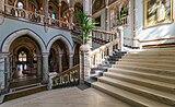 Mount Stuart House marble stairway 2018-08-25.jpg