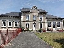 Moussy-Verneuil (Aisne) mairie (à Verneuil).JPG