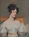 Mrs Henry William Wilson, by Henry Wyatt.jpg