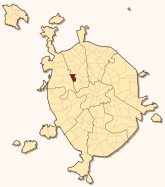 Sokol District - Image: Msk sao sokol