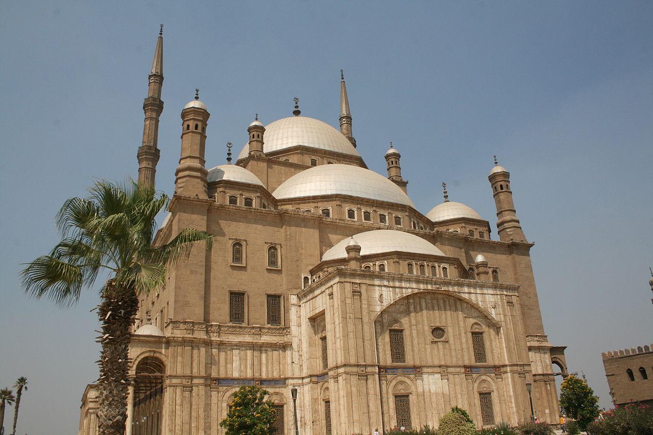 File:Muhammad Ali Mosque, Citadel, Cairo, Egypt2.jpg