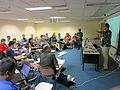 Multimedia Roundtable - Wikimania 2013 - 03.jpg