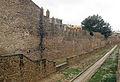 Muralla est i riu del Palau (Sant Mateu).jpg