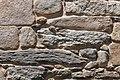 Muro da capela de San Bartolomeu. Porto de Rianxo. Galiza.jpg