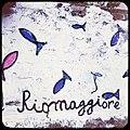 Muro dipinto a Riomaggiore Cinque Terre - Kframe 2016.jpg