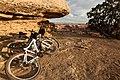 Murphy A Campsite Bike Storage - panoramio.jpg