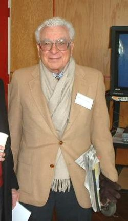 Murray Gell-Mann a Harvard Egyetemen