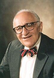 Murray N. Rothbard, critico delle teorie di Friedman