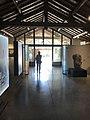 Musée de la Camargue espaces intérieures.jpg