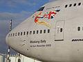 Mustang Sally on Virgin 747.jpg