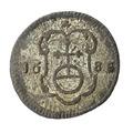 Mynt, 1686 - Skoklosters slott - 100285.tif