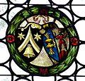 Nürnberg Lorenzkirche - Wappenscheibe Glockengießer 1.jpg