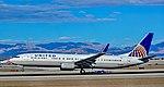 N37465 United Airlines Boeing 737-924(ER) s n 36599 (28313966717).jpg