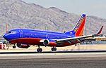 N378SW 1994 Southwest Airlines Boeing 737-3H4 - cn 26585 - ln 2579 (9558544203).jpg