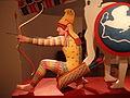 NAMABG Aphaia Trojan archer.JPG