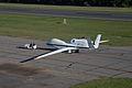NASA 872 Global Hawk taxis at Wallops Flight Facility.jpg