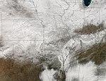NASA Satellite Captures Snow Across South Central US (5445369663).jpg