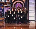 NAVFAC EXWC Participates in Tonight Show Thanksgiving Military Tribute - Nov. 27, 2013 (11194419454).jpg