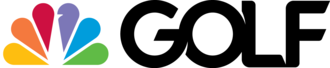 Golf Channel on NBC - Image: NBC Golf flat logo