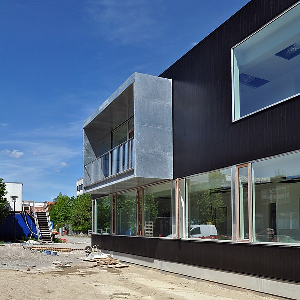 File:NEW NURSING HOME. Renovation Of Gyldenrisparken
