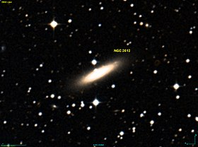 Image illustrative de l'article NGC 2612