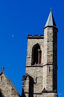 St Mark S Episcopal Church Jim Thorpe Pennsylvania