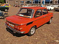 NSU TT 1000C (1972), Dutch licence registration 56-43-VP pic2.JPG