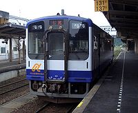 NT200 at Anamizu Station bound for Nanao.jpg
