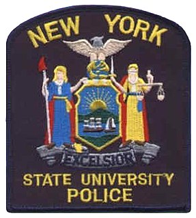 New York State University Police Police agency of New York State university system