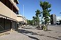 Naantalin kaupungintalo ja tori, Naantali, 12.7.2011.JPG