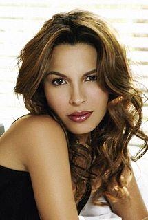Nadine Velazquez American actress