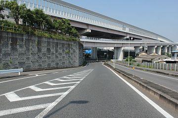名古屋南インターチェンジ - Wik...
