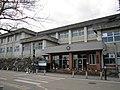 Nakatsu City Nambu Elementary School.jpg