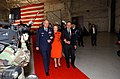 Nancy Reagan at Reagan Missile site.jpg