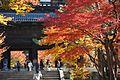 Nanzenji temple 南禅寺 (5206330089).jpg