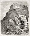 Napoli, Monte Echia franato (1862).jpg