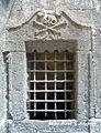 Napoli (NA), 2013, Chiesa di Sant'Anna di Palazzo- prese di aria e luce per gli ipogei funerari. (8870544378).jpg