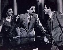 Nargis Movies