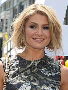 Natalie Bassingthwaighte - the beautiful, sexy,  tv-personality, actress,   with Australian roots in 2020