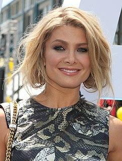 Australian entertainer, singer, actress