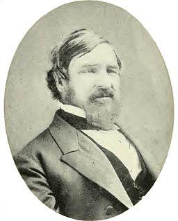 Nathaniel Palmer American explorer